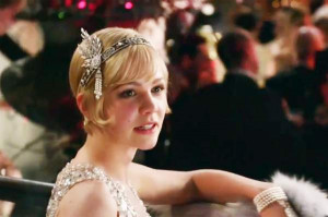 Carey Mulligan Watched The Great Gatsby In Fetal Position, Because ...