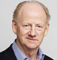 Inspirational Quote from John Ralston Saul: Ten geographers...