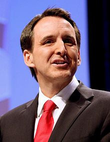tim pawlenty american politician timothy james tim pawlenty is ...