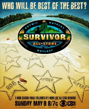 Survivor (Series: 19)