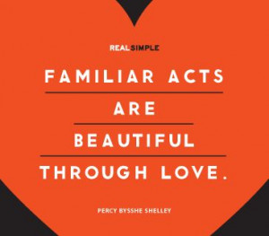 what a beautiful true statement :: Quote by Percy Bysshe Shelley