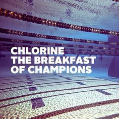 Want To Be A Competitive Swimmer