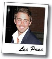 lee pace quotes i don t really get recognized lee pace