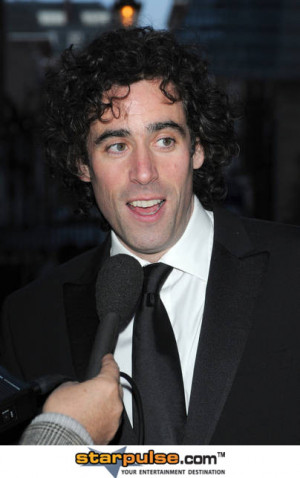 Stephen Mangan Pictures & Photos