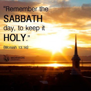 Lds, Happy Sabbath Day, 13 16 Lds, Jesus Christ, Lds Quotes, Sabbath ...