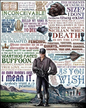 Best Princess Bride Quotes