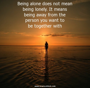 quote when your in a relationship quotes about being lonely in a ...