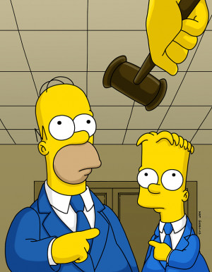 The Simpsons: 40 best quotations - Telegraph