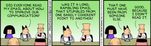 The Dilbert Strip for March 19, 2013