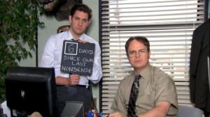 Jim & Dwight, The Office