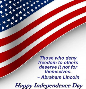 independence day with these inspirational usa independence day message ...
