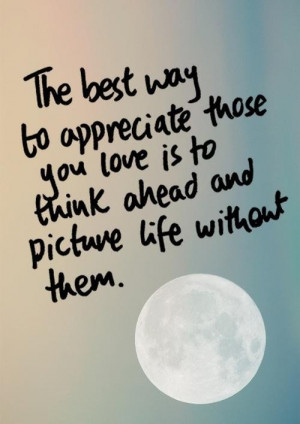 Appreciation quotes sayings love couple