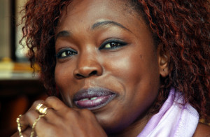 Audition Publique Fatou Diome