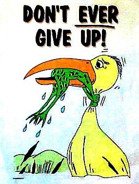 Keep Trying Quotes, Sayings and Proverbs – Don't Give Up!