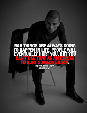 beautiful, chris brown, hqlines, life, love, music, quotes, sayings