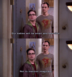 leonard, quote, sheldon, text, the big bang theory, tv series