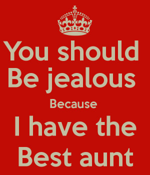 Quotes For Aunts Uncle