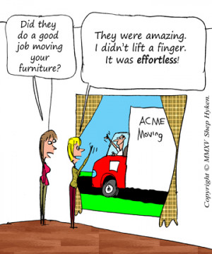 Effortless Customer Service: Part Two