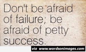 Quotation maude adams failure success meetville quotes