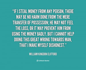 Quotes About Stealing