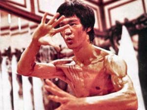 Best Bruce Lee Movie Quotes