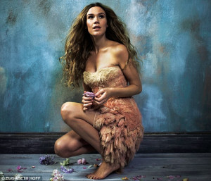 ... to get my soul back': Joss Stone on her fight for artistic freedom
