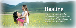 Grief Healing Quotes Support