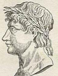 Publius Ovidius Naso, Latin poet