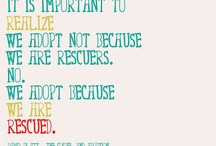 Adoption Quotes / by Christian Adoption Consultants