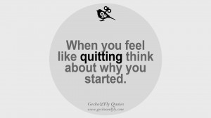 Inspirational Quotes About