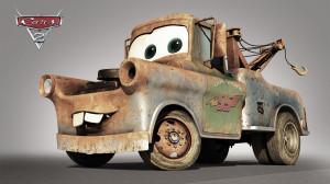 Disney Cars Mater Quotes