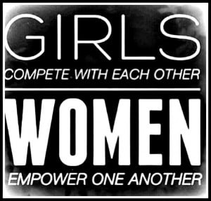 Quotes #Empower #Inspirational: Little Girls, Inspiration Quotes ...