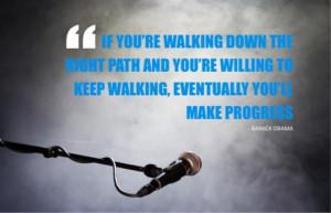 Wisdom from Barack Obama   Inspiring Quotes