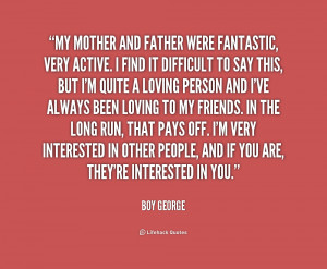 Mother of Boys Quotes