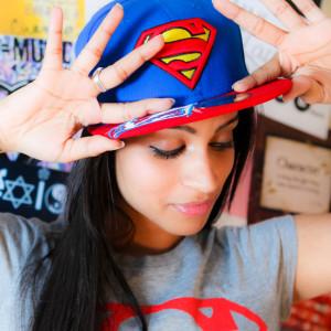 Lilly Singh Superwoman