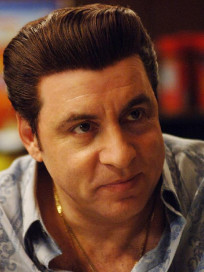 Silvio Dante Picture