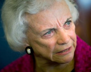 Sandra Day O'Connor Revisits and Revives Affirmative-Action ...