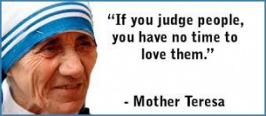 DO NOT JUDGE LEST YOU BE JUDGED., (MATTHEW 7:1) AMEN! :-)