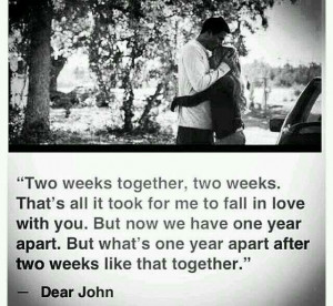 It took Two weeks..but what's two years apart...♥it's worth it