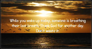 Early Morning Wake Up Quotes