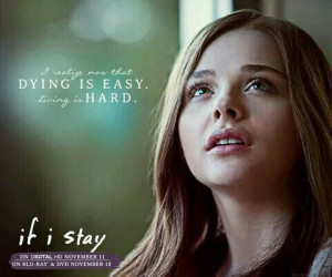 Quotes - if-i-stay Photo