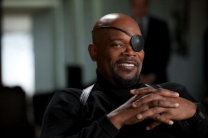Samuel L. Jackson Movie Quotes With Great Vengeance And Furious ...