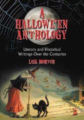 """Start by marking """"A Hallowe'en Anthology: Literary and Historical ..."""