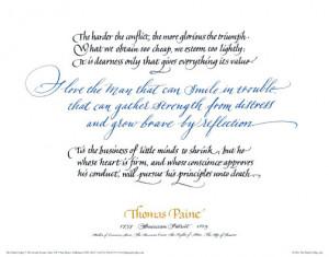 ... common sense thomaspaine with the purpose of common sense authored