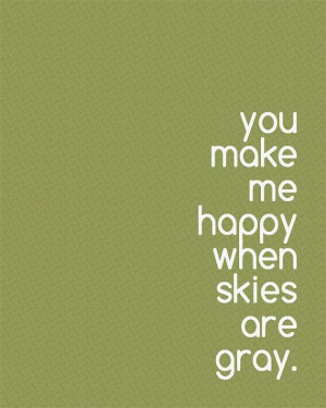 Song lyric quotes, romantic, best, sayings, happy