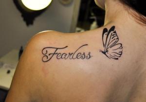 Fearless Tattoos