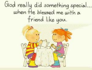 ways to treasure friendship