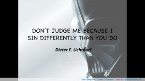 Dont Judge Me Quotes Poems. Funny About Me Quotes. View Original ...