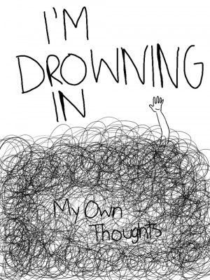 Depressed Quotes And Drawings. QuotesGram