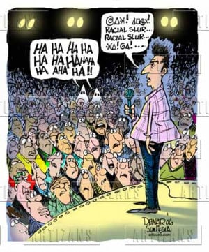 funny kkk cartoons